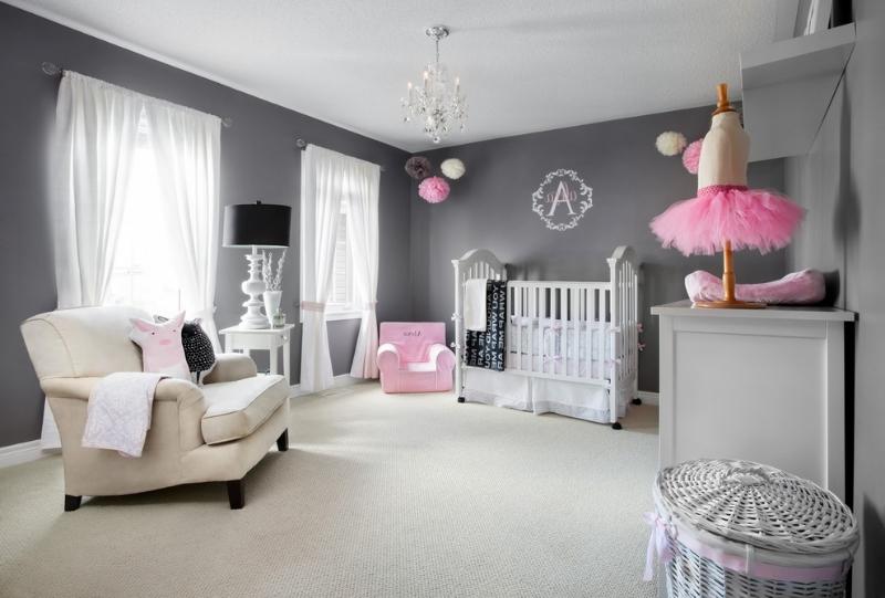 - Idee deco chambre contemporaine ...